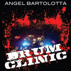 Drum Clinic DVD